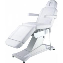 Кресло косметологическое, кушетка HZ-3699 (4 мотора)