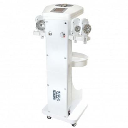 Аппарат для вакуумного массажа Sliming D-528