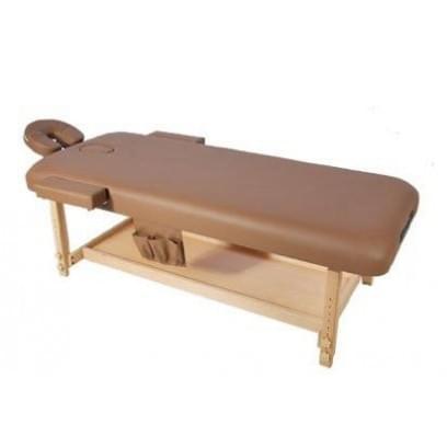 Стационарный массажный стол FIX-MT2