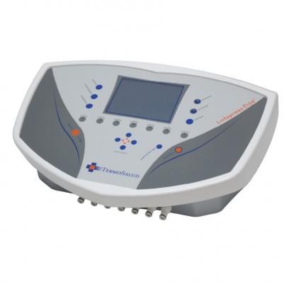 Аппарат прессотерапии Termosalud Linfopress Elite